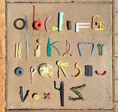 Image result for typographic art german artist