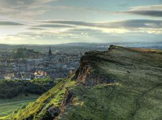 53 Reasons Living In Edinburgh Ruins You For Life