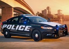 Ford continues its drive to be a global electric vehicle leader - revealing the second of 13 new electrified vehicles the company plans to introduce in the next five years. The industry's first pursuit-rated hybrid police car, the all-new Ford Police Responder Hybrid Sedan, is part of a $4.5 billion Ford investment to make electric vehicles that give customers greater capability, productivity and performance - plus better fuel economy. The Modeo will be as an Police car available in Summer…