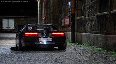 Ferrari 348 Batman Style - Lovecars Ferrari 348, Dream Garage, Sport Cars, Cars Motorcycles, Batman, Bike, Flat, Style, Cars