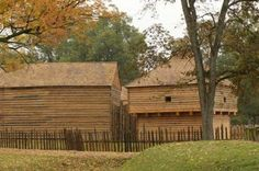 Fort Massac State Park  Explore the replica 1802 American Fort, Artifacts, Military Items  1308 E. 5th St.  Metropolis, IL 62960  618-524-4712  http://dnr.state.il.us/lands/Landmgt/PARKS/R5/frmindex.htm