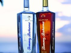 Tommy Bahama Rum, White Sand and Golden Sun