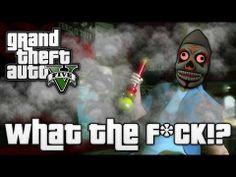 GTA V: WTF...I Don't Even (Grand Theft Auto 5 Funny Moments) - http://geekstumbles.com/funny/funny-videos/gta-v-wtf-i-dont-even-grand-theft-auto-5-funny-moments/