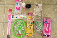 What I Got at a Shop in Japan - Daiso Haul Japanese Store, Daiso Japan, Asian Skincare, Japan Travel, Travel Destinations, Menu, Skin Care, Homemade, Shopping