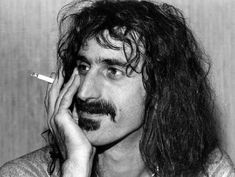 sagittaires connus | Frank Zappa