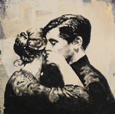 andrea saltini: tango to faint