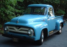 Ford : F-100
