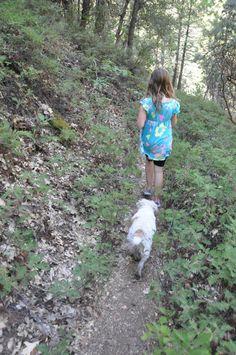 Happy Hiking