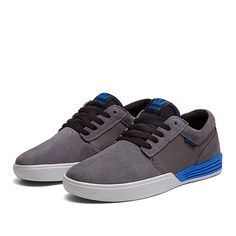 Supra Footwear The Hammer