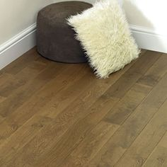 The surface of Furlong wood flooring is coated with oils and ultraviolet cured lacquers to bring out the distinct characteristic of the wood and to provide sheen and hue. Wood Flooring, Ultra Violet, Hue, Surface, Furniture, Things To Sell, Home Decor, Decoration Home, Room Decor