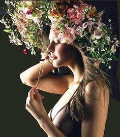 Somos como una flor