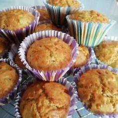 Αλμυρά μαφινάκια συνταγή από DEMI.K - Cookpad Cake Recipes, Muffin, Cooking, Breakfast, Food, Kitchen, Morning Coffee, Easy Cake Recipes, Essen
