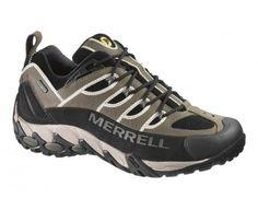 MERRELL Refuge Pro GORE-TEX Zapato Caballero: Amazon.es: Deportes y aire libre
