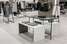 Womens Fashion Floor & Shoe Department by Furniss & May at Jarrold…