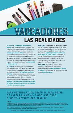 81 En Español Ideas Quit Tobacco Tobacco Control Spanish Posters