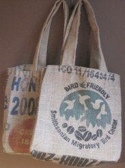 coffee bags:)