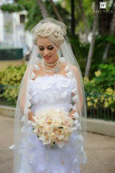 Rafy Vega Photography | Fotografo de Bodas | Wedding Photographer | Ponce, Puerto Rico: Nitya & Jaime | Hotel Melía | Catedral | Antiguo Casino de Ponce