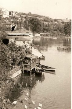 Küçükçekmece, İstanbul...