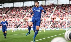 Morata is 'one of the best in Europe': Torres praises Blues new boy