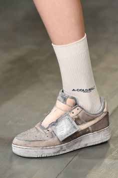 A-COLD-WALL* Nike Air Force 1
