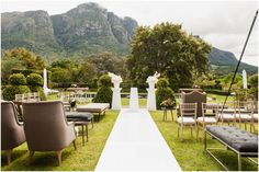 An Intimate Wedding in South Africa by Aleit Wedding Coordination. This beautiful African couple travelled from the USA to have their wedding in SA Wedding Coordinator, Wedding Planner, Wedding Venues, Wedding Photos, Light Decorations, Wedding Decorations, Wedding Assistant, Outdoor Furniture Sets, Outdoor Decor