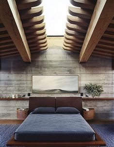 Awesome 14 Stylish Bedroom Ideas for the Modern Man
