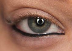 Makeup Debris on your Contact Lenses? Air Optix Aqua May Be the Lens for Youby Eyedolatry Top Eyeliner, G Hair, Hair Studio, Permanent Makeup, Eyelash Extensions, Makeup Tips, Eyelashes, Mascara, Lenses
