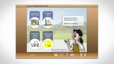 This e-learning was converted from face-to-face training to create interactive, engaging online learning. The e-learning incorporates photographic imagery with custom illustrations, and includes professional narration with African voice talent. Practice activities are created to allow field agents to apply their skills. The training is developed in English and French.