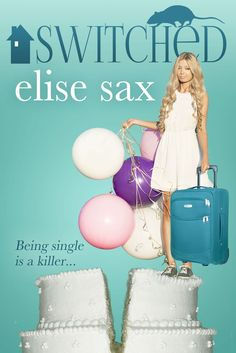 SWITCHED by Elise Sax #BookBlast and #Giveaway | hosted by Book Monster Promotions / @bookmonsterrevi | #Switched | http://www.cherrymischievous.com/2014/07/switched-book-blast-giveaway.html