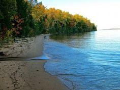 Frog Bay Tribal National Park