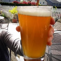 via @rockcreekcorner: Tapped today: Crux Cast Out IPA @cruxfermentationproject replacing Buoy IPA @buoybeer. Crux is from Bend OR with 7.6 ABV and 60 IBU. Fairly hoppy with fruit forward notes and a great mouthfeel. Tastes even better when you're sitting on our patio.... #pdx #pdxeats #pdxdrinks #Portland #Oregon #backyard #garden #drinks #food #FarmtoFork #FarmtoTable #locavore #eatlocal #Bethany #RockCreek #Beaverton #RockCreekCorner #Hillsboro #Tanasbourne #LunchSpecials #DrinkSpecials…