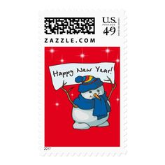 #newyear #postage #stamps