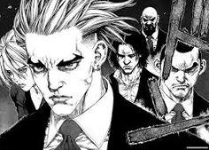 sun ken rock manga - Google Search