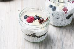 Easy Health Care offers professional health care tips and support and health care products Apple Body, Chia Pudding, Healthy Eating Recipes, Recipe Of The Day, Superfoods, Feta, Oatmeal, Brunch, Yummy Food