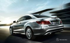 7 best mercedes benz e class coup images on pinterest benz e mercedes benz e class coup fandeluxe Images