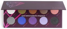 FASHION CONFESSION - beauty and fashion blog: NEW ZOEVA STORY Eyeshadow Palettes #Zoeva #EyeshadowPalettes #Eyeshadow #Palettes #makeup #beauty #beautyblog #ombretti #palette #blog