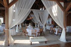 Wedding at Boone Hall Plantation @Ladislav Lipavský Events http://duvallevents.com/