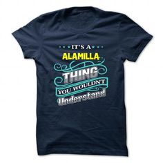 ALAMILLA