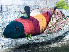 https://flic.kr/p/M4wTqE | Arte de Rua