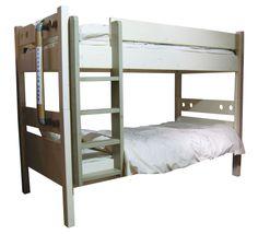 lit superpos loft avec protection chelle plus d 39 infos. Black Bedroom Furniture Sets. Home Design Ideas