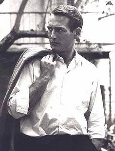 Paul Newman...doesn't get better than this