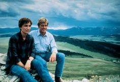 The Horse Whisperer - Robert Redford, Kristin Scott Thomas
