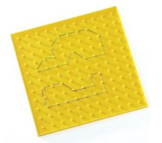 Learning Resources Single-Sided Geoboard 11 x 11 Pin Learning Resources http://www.amazon.com/dp/B000P7PVYI/ref=cm_sw_r_pi_dp_vlEBvb135B595