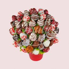 Wedding - Fruity Lux - Fresh Fruit Bouquets, Edible Fruit Arrangements. Chocolate covered fruits. Delivery London