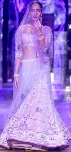 india bridal fashion week  2013