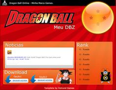 site - Download Site DBZ