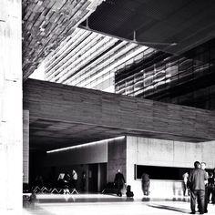 Ciudad de la Justicia de Las Palmas de Gran Canaria. NRed Arquitectos, 2013. Foto: Carlos Ardanaz.
