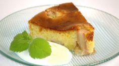 Rabarbrakake med ostekrem fra Melk.no No Bake Cake, Food To Make, Cake Recipes, French Toast, Cheesecake, Pudding, Baking, Breakfast, Desserts