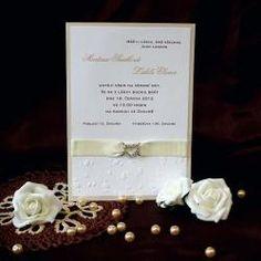 Svatební oznámení N06