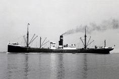 http://vervlogentijden.blogspot.nl/2017/09/elke-dag-een-nederlands-schip-uit-het_24.html HOOGKERK N.V. Vereenigde Nederlandsche Scheepvaartmaatschappij Bouwjaar 1911